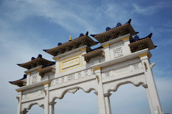 Genghis Khan Mausoleum1