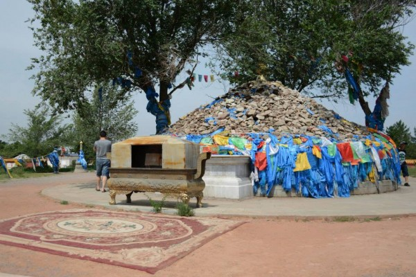 Genghis Khan Mausoleum6