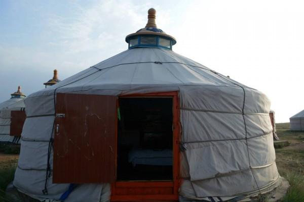 XLMR Yurt 2
