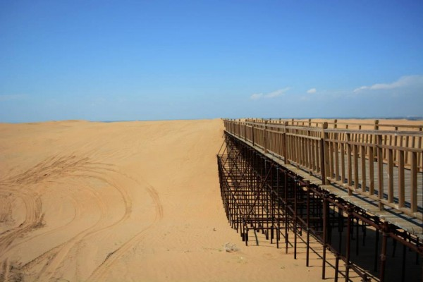 Desert Roadtonowhere