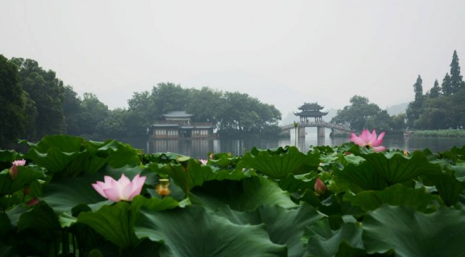 Hangzhou: West Lake