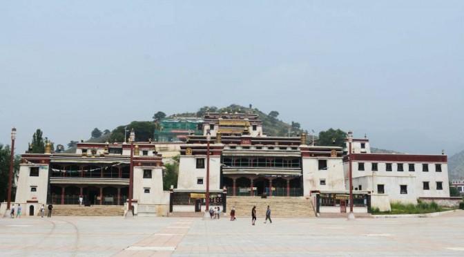 Inner Mongolia: Wudang Lamasery (Day 3)