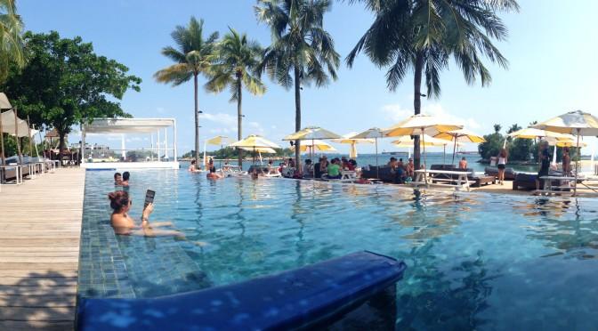 Revisiting Singapore: Sentosa