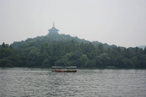 West Lake 1 Leifeng Pagoda