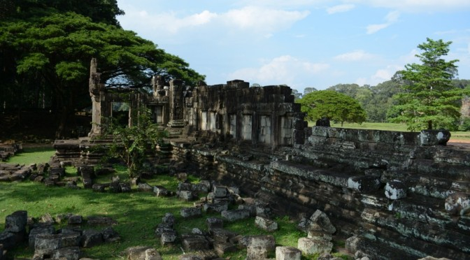 Siem Reap: Angkor Archaeological Park