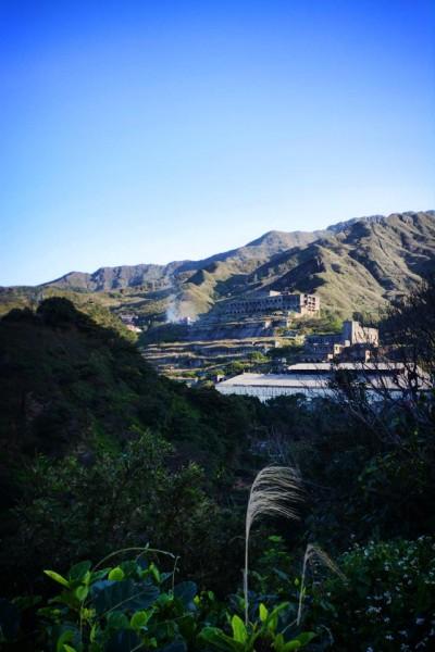 Jinguashi Abandoned Mining