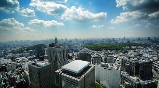 Tokyo: Useful Tips & Apps
